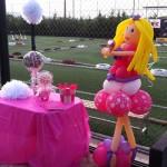 Παιδικό πάρτυ στο Kids in Action