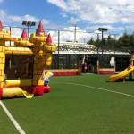 Παιδότοπος για όλα τα παιδιά, Kids in Action