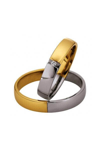 Βέρες γάμου Saint Maurice