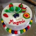 Γευστικές δημιουργίες με την υπογραφή των ζαχαροπλαστείων  Κυβέλη.