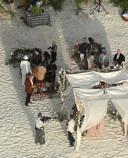 Ο Γάμος του Johnny Depp και της Amber Heard