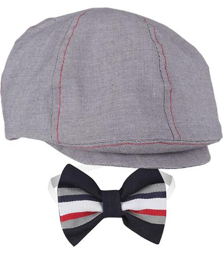 Βαπτιστικά καπέλα για αγόρια