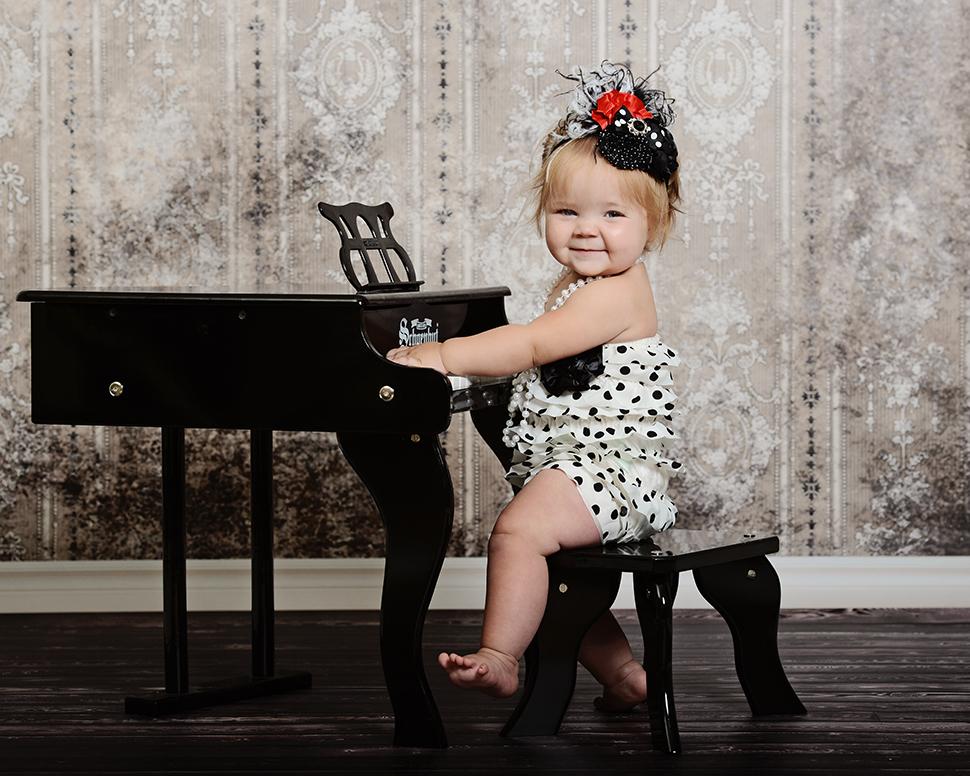 Παιδι Μουσική