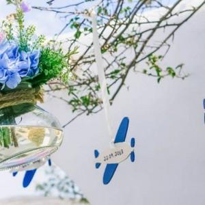 Γαλάζια βάπτιση