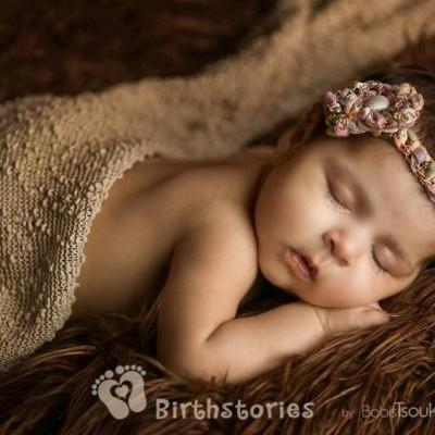 Φωτογράφηση Νεoγέννητων by Babis Tsoukias