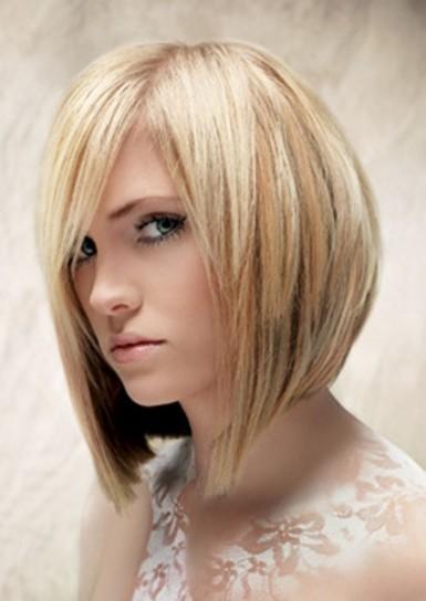 μακρύ καρέ μαλλί
