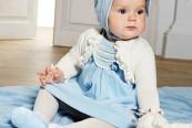 Ρούχα για νεογέννητα κοριτσάκια
