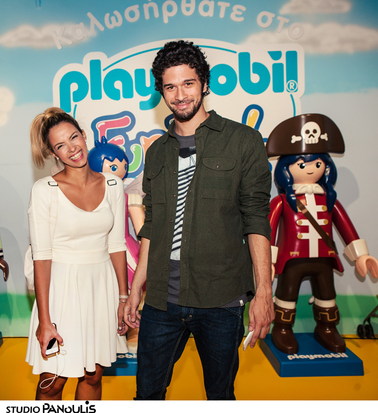 PLAYMOBIL FunPark Opening_photo 11