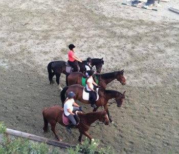 Ιππασια στο Φιλιππικον