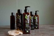 Η ιδανικότερη φροντίδα σώματος για παιδιά Nature_Care_Products_Honey_body_milk (250ml)