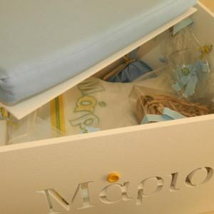 Βαπτιστικό κουτί