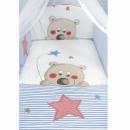 Star bear σε μπλέ χρώμα