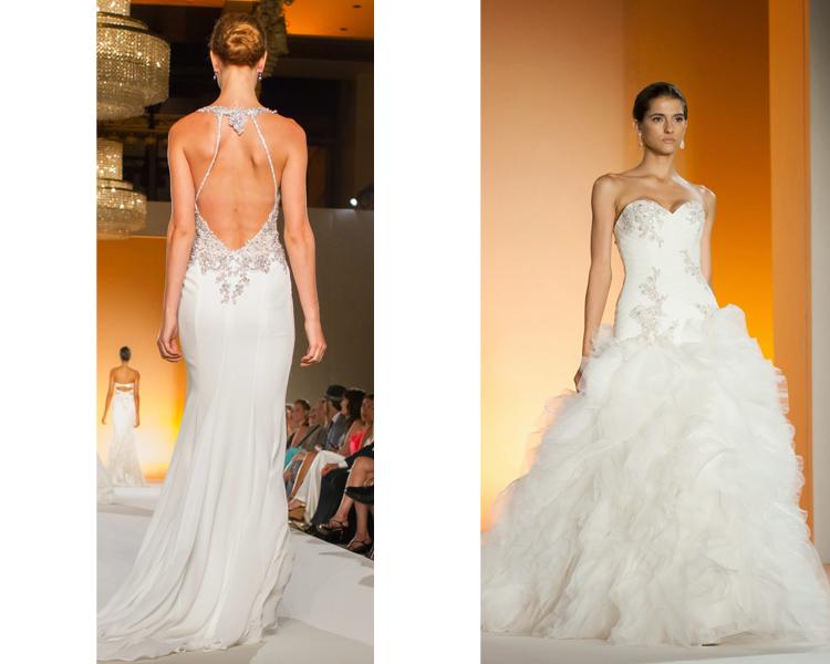 1f93f562b1a5 Wedding fashion  Υπέροχα νυφικά - Vaptisimag.gr - Παιδί   Βάπτιση ...