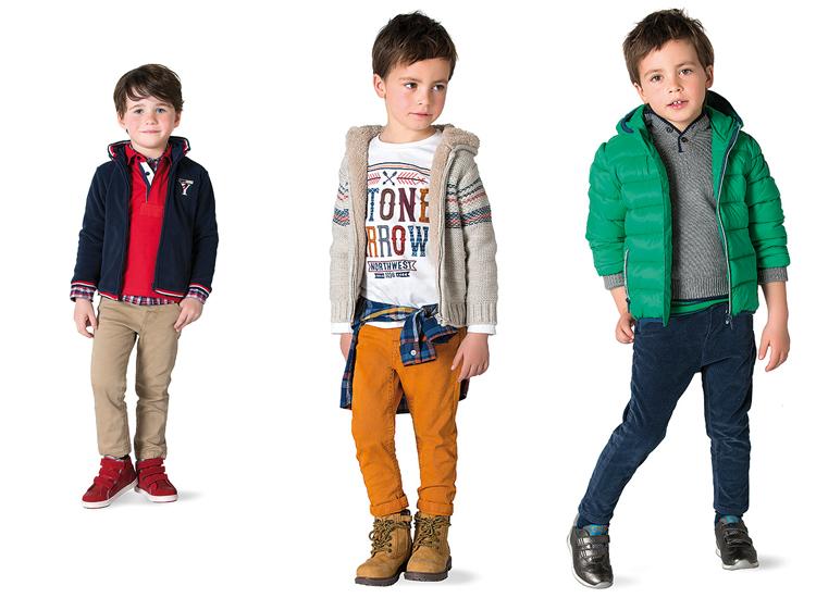Ιδεες παιδικα ρούχα για αγορια - Vaptisimag.gr - Παιδί   Βάπτιση ... 0242d539143