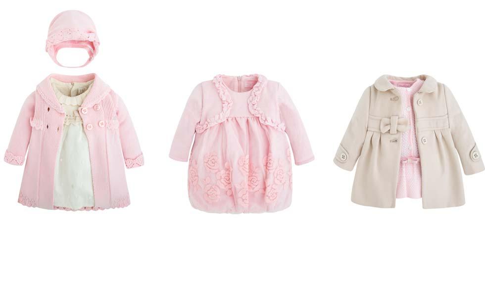 ce4bab875c89 Ροζ ρουχα για κοριτσια - Vaptisimag.gr - Παιδί & Βάπτιση-Iδεες ...