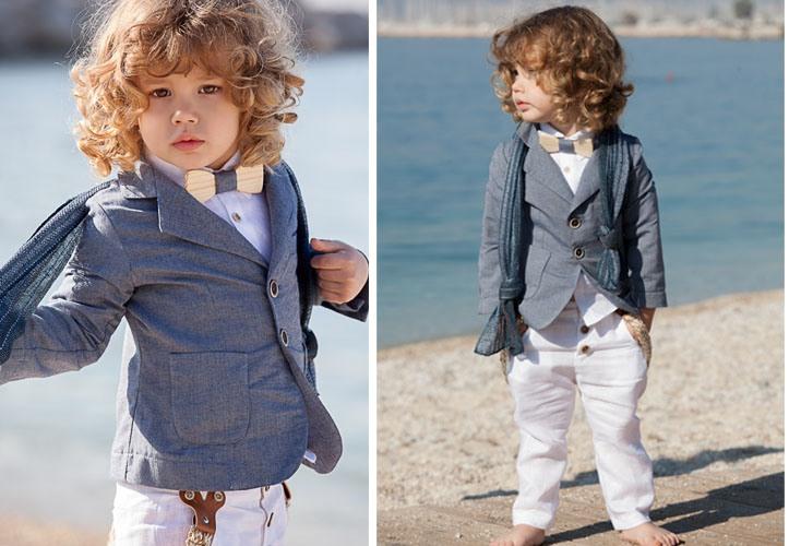 d99bf7b107f2 Νέα μοντέρνα βαπτιστικά ρούχα για αγόρια - Vaptisimag.gr - Παιδί ...